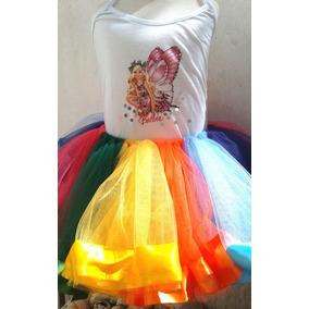 Barbie Mariposa Tutús Disfraces Infantiles