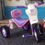 Triciclo A Pedal Para Niño O Niña Rodasur En Richard Bikes