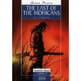Libro Last Of The Mohicans,the - Cr 3 N/e