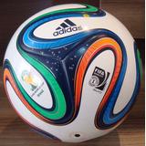 Bola Adidas Brazuca Selo Fifa !