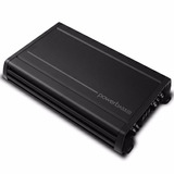 Amplificador Compacto Power Bass Acs-1000d Monoblock Clase D