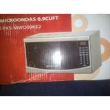 Horno Microondas Marca Pixys 0.9 Cuft Nuevo