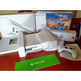Xbox One S 4k Nuevo De Paquete 1 Año De Garantía