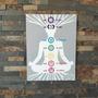 Chakras Mantras Meditación Yoga Moderno