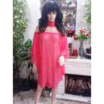 Vestido Remeron Blusa Falda Fiesta Solero 15 En 1 Calza