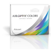 Freshlook Air Optix Lentes Contacto Color Optica Original