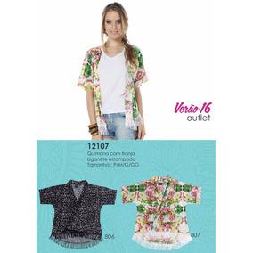 Camisas Cor Principal Preto Femininas em Joinville no Mercado Livre ... c3e64893f0eaa