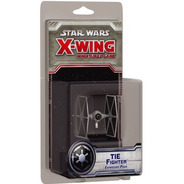 Tie Fighter - X-wing Star Wars Game - Miniatura Jogo Ffg