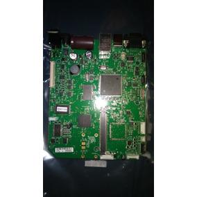 Tarjeta Lógica Para Impresora Zebra P330i P430i