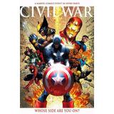 Comic Digital Civil War 108 Tomos Desde El Comienzo Completo