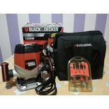 Oferta Trompo Rebajador De 1200w Profesional Black&deck