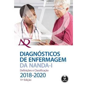 Nanda 2018-2020 Livro Físico - Enfermagem