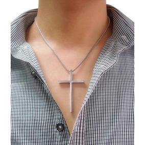 Jesucristo Jesús Cristo Cruz Crucifijo Acero Inox 316l P235