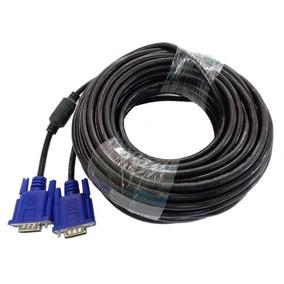 Cable Vga Macho Macho