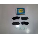 Pastilla Freno Delantera Swift 1.3 1.6 90-00 7331