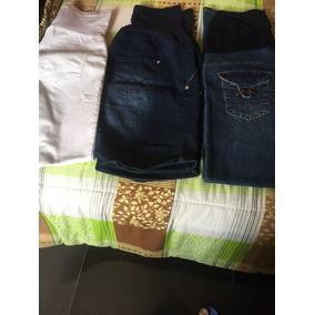 ec89d9c91 Pantalones Maternos Juvenil - Pantalones en Barinas en Mercado Libre ...