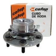 Cubo De Roda Dianteira Com Rolamento L200 Triton 07 A 13