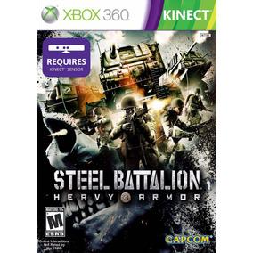 Steel Battalion Xbox En Mercado Libre Mexico