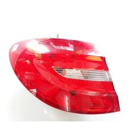 Lanterna Traseira Esquerda Mercedes B200 2012 2013 2014 N1