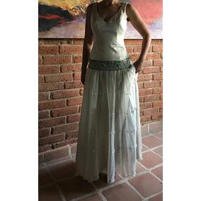 Vestido Largo Casual/elegante