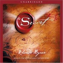2x1 Audiolibro El Secreto, Ley De La Atraccion, Rhonda Byrne