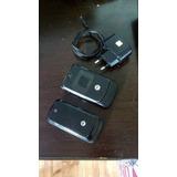 2 Celulares Da Motorola