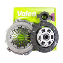 Kit Embreagem Palio Uno Siena Motor 10 8v 16v / 13 8v Fire