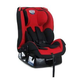 Cadeira Cadeirinha Bebê Auto Matrix Evolution Vigo Burigotto