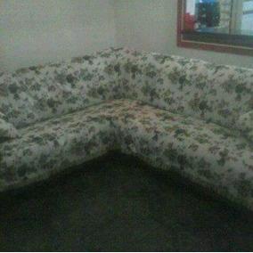 Protetor Para Sofa De Canto Com Babadinho
