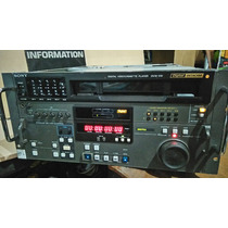 Digital Vídeo Cassete Dvw 510 Sony Digital Betacam