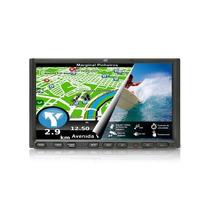 Dvd Automotivo Gtx2100 Gps Tv Bluetooth Fm Mp3