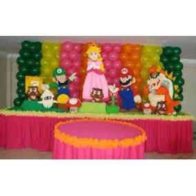 Mesones Decorados Para Fiestas Infantiles Bebs en Mercado Libre