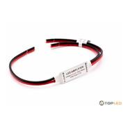 10 Amplificador Slim Tiras Led Monocromáticas 12v 6a 72w @tl