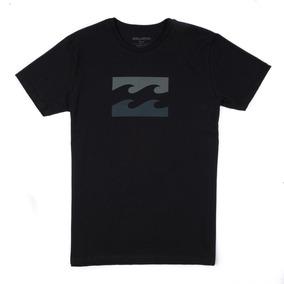 Camiseta Billabong Party Wave Kanui - Camisetas Manga Curta no ... 02cb334e31a75
