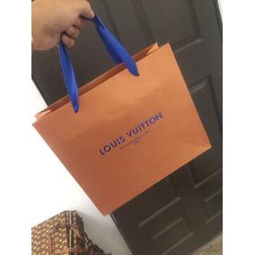 Bolsa De Papel Shopping Bag Ferragamo Gucci Versace Hermes