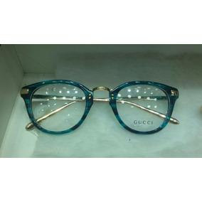58911f3ed Oculo De Grau Feminino Gucci - Óculos no Mercado Livre Brasil