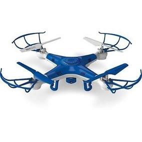 Quadrone Pro Cam Quadcopter