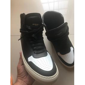Sneakers Tenis Zapatos Givenchy Paris Originales Garant