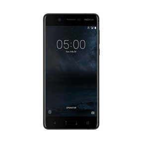 Nokia Smartphone 5 Dual Ta1044 5.2 2gb Ram Android 7.1.1