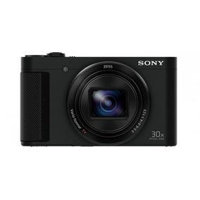 Camera Sony Dsc-hx80 18.2mp/30x/fhd Preto