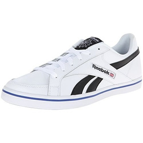Zapatillas Reebok Lc Court Vulc Low Ultimos Pares
