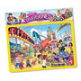 Rompecabezas Juguetes Puzzle Parque Diversion Duravit 051