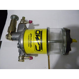 Filtro De Combustible Trafic Con Trampa De Agua