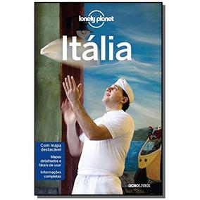 Italia - Colecao Lonely Planet