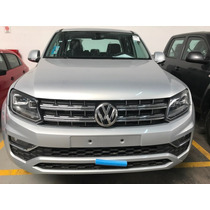 Nueva Amarok Cab.doble 2.0 Tdi Antic $ 152490 Ycta S/ Int