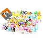 Pokemon Pikachu Mini Figuras Juguetes Topper - Envío Gratis