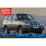 Manual De Servicio Taller Nissan Terrano 2002 04 05 06 Full