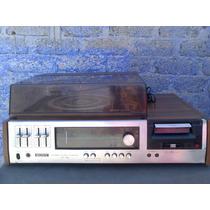 Toacdiscos Antiguo Sony Hp 169