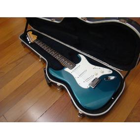 Fender Stratocaster American Standard Usa 2000 Case - Trocas