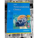 Neuroanatomia Clinica, Snell -rf Libros /5 Edicion /impecabl